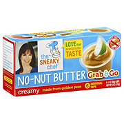Sneaky Chef No Nut Grab & Go Cups