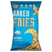 Snikiddy Sea Salt Baked Fries