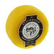 Snowdonia Cheese Company Beechwood Naturally Smoked Cheddar