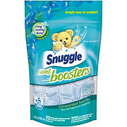 Snuggle Blue Iris Bliss Scent Boosters 30 Loads