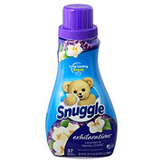 Snuggle Exhilarations Lavender & Vanilla Orchid Fabric Softener, 37 Loads