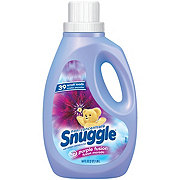 Snuggle Non-concentrated Purple Fusion Fabric Softener, 26 Loads