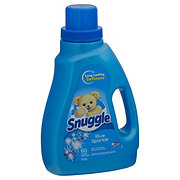 Snuggle Ultra Blue Sparkle Softener, 60 Loads