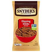 Snyder's of Hanover Dipping Sticks Pretzels