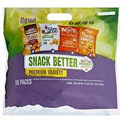Snyder's of Hanover Premium Variety Pack