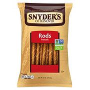 Snyder's of Hanover Rods Pretzels