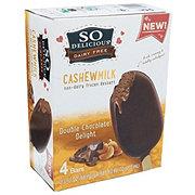 So Delicious Cashew Milk Double Chocolate Delight