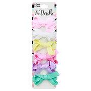 So 'Dorable Bright Bow Clippies
