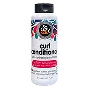 SoCozy Boing Curl Conditioner Sweet-Crème