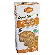 Sof'ella Organic Gluten Free Pumpkin Spice Bread Mix