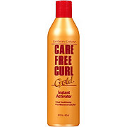 Soft Sheen-Carson Carefree Curls Instant Gold Hair Activator