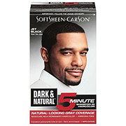 Soft Sheen-Carson Dark & Natural Jet Black 5 Minute Permanent Haircolor