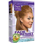 SoftSheen-Carson Dark and Lovely Fade Resist Rich Conditioning Color, Honey Blonde
