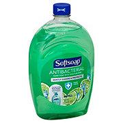 Softsoap Antibacterial Fresh Citrus Liquid Hand Soap Refill