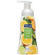 Softsoap Fragrance Collection Kitchen Citrus Foam Pump