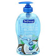 Softsoap Hydra Bliss Coconut Water & Blueberry Hand Soap