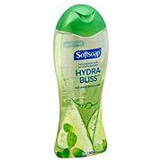 Softsoap Hydra Bliss Cucumber Water & Mint Body Wash