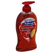 Softsoap Pomegranate & Mango Liquid Hand Soap Pump