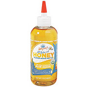 SOhgave! Honey Flavored Agave Nectar