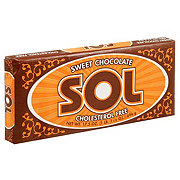 Sol Sweet Chocolate