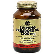 Solgar Evening Primrose Oil Capsules