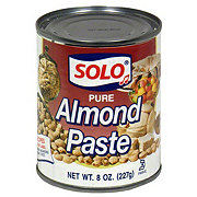 Solo Pure Almond Paste