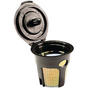 Solofill K3 Gold Cup 24K Plated  Refillable Filter For Keurig