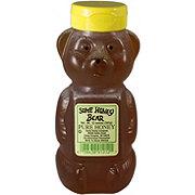 Some Honey Bear Pure Honey