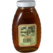Some Honey Orange Blossom Honey