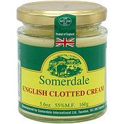 Somerdale English Clotted Cream