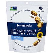 Somersault Snack Co. Sea Salt Sunflower Seed Snacks