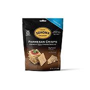 Sonoma Creamery Parmesan Crisp