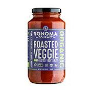 Sonoma Gourmet Roasted Vegetables Organic Pasta Sauce