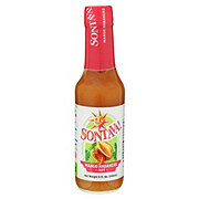 Sontava Habanero Mango Hot Sauce