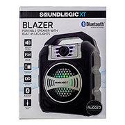 Sound Logic Blazer Light Up Speaker