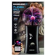 Sound Logic Plasma Ball Bluetooth Speaker