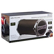 SoundLogic Indoor & Outdoor Party Speaker
