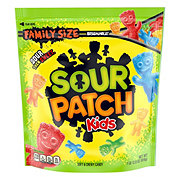 Sour Patch Kids Kids Assorted Soft & Chewy Candy Bulk Pack