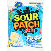 Sour Patch Kids Kids Freeze Soft & Chewy Candy