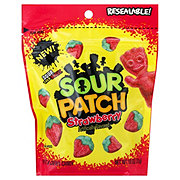 Sour Patch Strawberry Soft & Chewy Candy