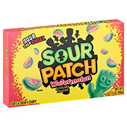 Sour Patch Watermelon Watermelon Soft & Chewy Candy