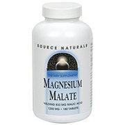 Source Naturals Source Naturals Magnesium Maleate