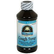 Source Naturals Wellness Source Naturals Wellness Cough Syrup