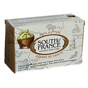 South of France Shea Butter Bar Soap