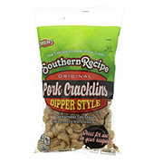 Southern Recipe Dipper Style Pork Cracklins