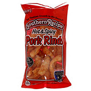 Southern Recipe Hot & Spicy Pork Rinds