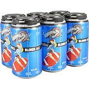 Southern Star Bombshell Blonde Ale  Beer 12 oz  Cans