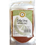 Southern Style Spices Chile Lime Infused Salt