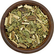 Southern Style Spices Chopped Echinacea