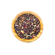 Southern Style Spices Hibiscus Zinger Loose Tea